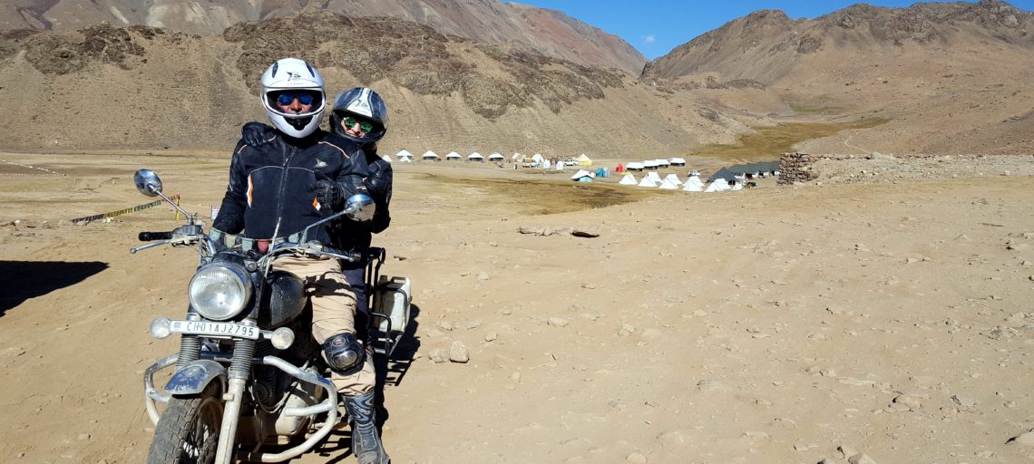 <h1>6 Places In India You Should Ride To</h1>