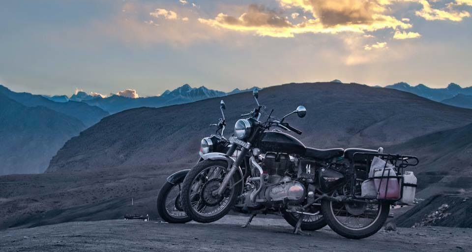 <h1>Spiti, The Hotspot For Adventure Lovers</h1>