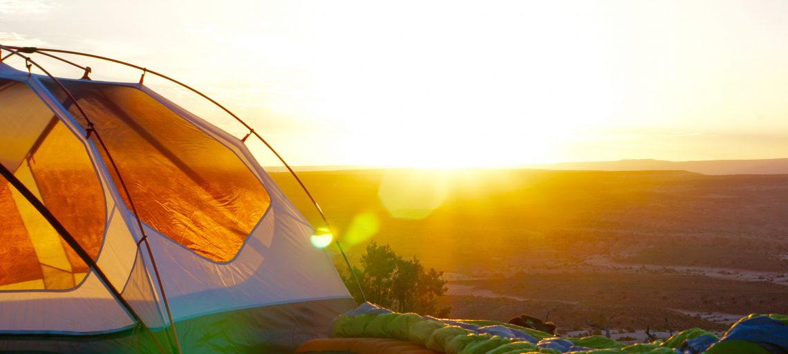 <h1>5 Best Camping Sites In India</h1>