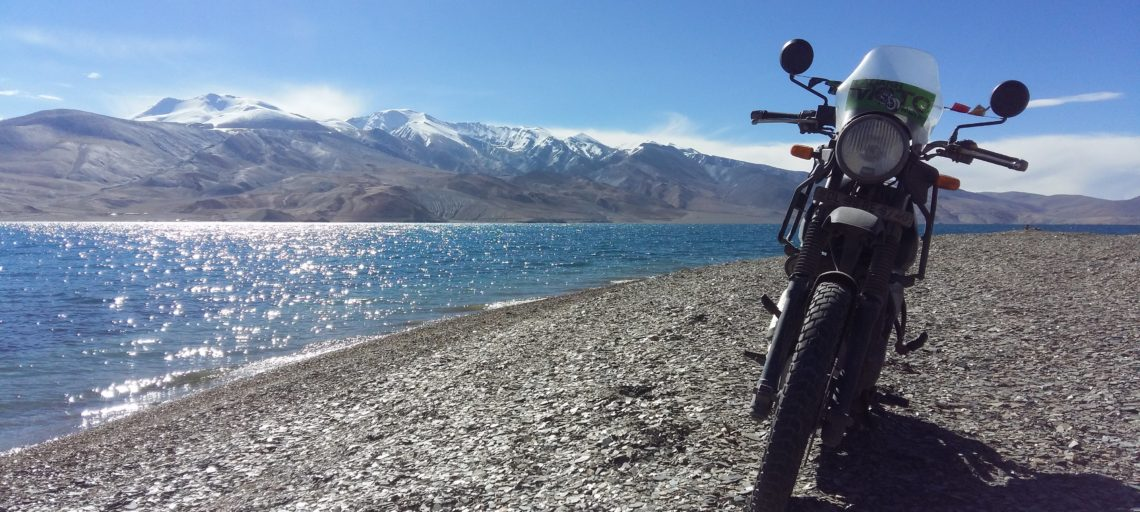 <h1>Road Tripping To The Breathless Beauty: Ladakh</h1>