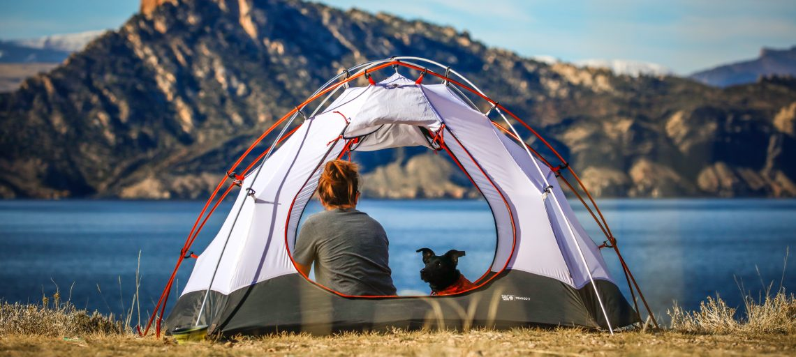 <h1>10 Best Things About Camping</h1>