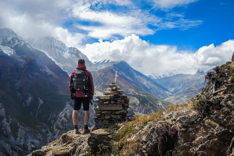 <h1> Amazing Trekking Routes In India You Shouldn't Miss</h1>